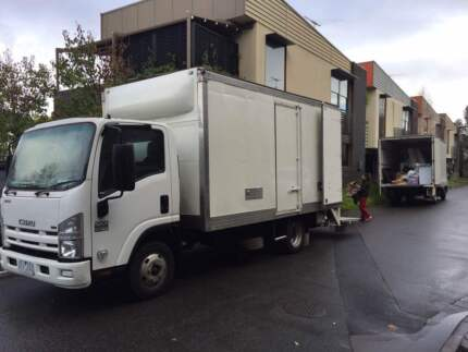 Quality Rubbish,Furniture Removals and House Business Moving