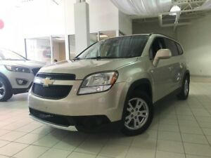 2012 Chevrolet Orlando LT / 7 PLACES / BLUETOOTH / DÉMARREUR A D