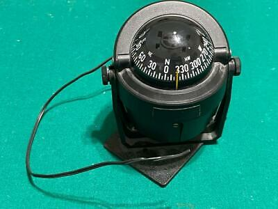 Ritchie B-51 Marine Boat Compass Explorer Black Mount Stand Navigation Free Ship - $39.95
