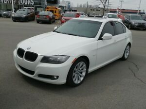 2010 BMW 3 Series 335i xDrive, CUIR, TOIT OUVR, NAVI, BLUETOOTH+