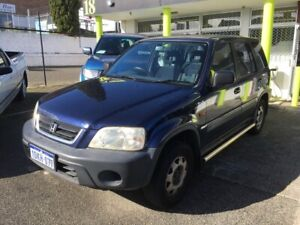 2001 Honda CR-V CLASSIC Automatic SUV Wangara Wanneroo Area Preview