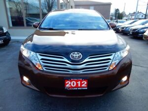 2012 Toyota Venza LOADED | POWER GROUP | ONE OWNER | ACCIDENT FR