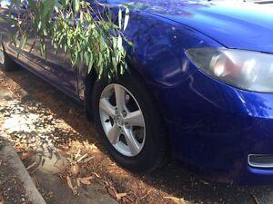 Mazda 3  2009 Kingston Park Holdfast Bay Preview
