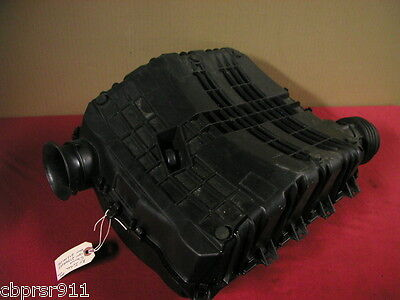 Seadoo GTI GTR GTS Wake Pro RXT GTX 130 155 215 255 260 Air Intake Silencer Box