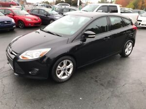 2013 Ford Focus SE  Smokin' Deal Only $5999