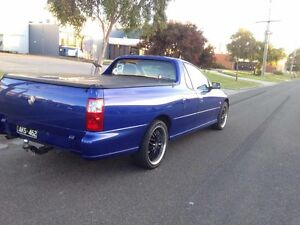 Holden ute vz Endeavour Hills Casey Area Preview
