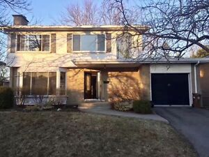 West Island (DDO)good house for lease!school district housing
