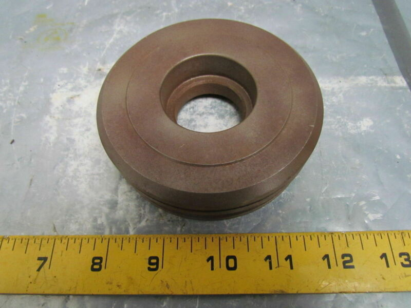"""Hyster 1510136 Hydraulic Forklift Cylinder Piston Plunger 4.25"""" OD 1.75"""" Bore"""