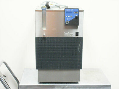 Huber Uc015 S35 Chiller Polystat Cc3 Temperature Controller 3009.0021.99 -10 40