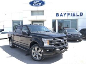 2019 Ford F-150 XLT 4X4 REMOTE START TRAILER TOW PACKAGE TAIL...