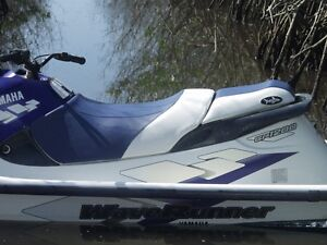 Yamaha gp760 personal watercraft parts ebay for 97 yamaha waverunner 760 parts