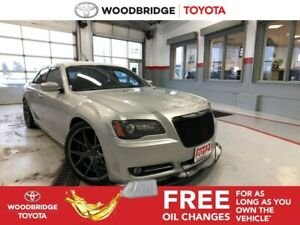 2012 Chrysler 300 -
