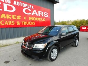 2015 Dodge Journey SE only 23K