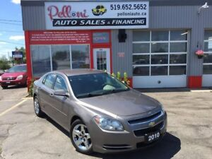 2010 Chevrolet Malibu LT IMMACULATE CONDITION REDUCED!!