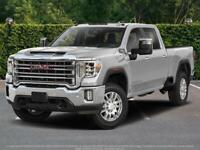2020 Gmc Sierra 2500HD SLT City of Montréal Greater Montréal Preview
