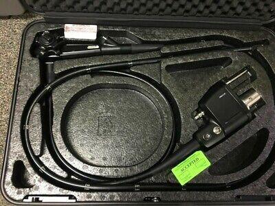 Pentax Ec-3872lk Flexible Video Colonoscope With Case