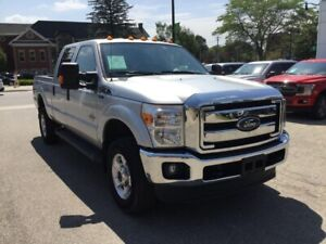 2016 Ford F-250 XLT | 4X4 | Local Trade | Remote Start
