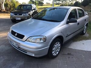 AUTOMATIC HOLDEN ASTRA WITH REG AND RWC!! Roxburgh Park Hume Area Preview