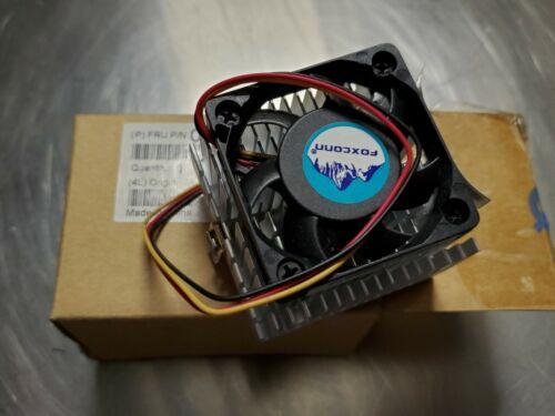 FOXCONN FAN IBM FRU 06P2458  19K7162