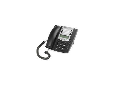 Aastra Sip Voip Phone W Ac Power Adapter A6731-0131-10-02