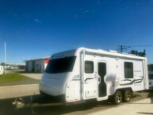 "2015 Jayco Silverline Slideout 21'6"" Rockingham Rockingham Area Preview"