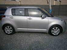 2009 SUZUKI SWIFT RARE RE4 AUTOMATIC LOW 83000KM ONLY $11,999 Hampstead Gardens Port Adelaide Area Preview