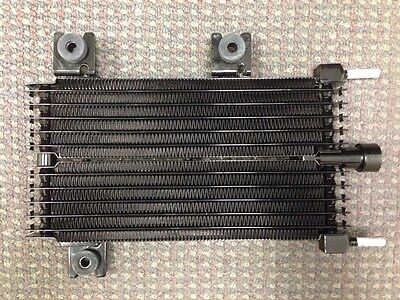 New OEM Replacement Transmission Oil Cooler for Nissan Rogue 2008   2013 ALL