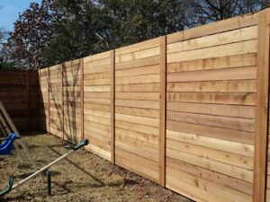 DECKS / FENCES / PERGOLAS