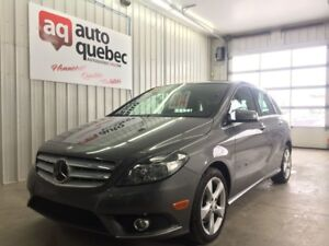 2014 Mercedes-Benz B-Class B 250 Sports Tourer 32133 km Seulemen