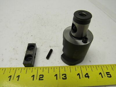 Komet G041010 Rough Boring Tool Adapter Body