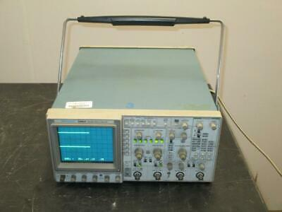 Tektronix 2246a Analog Oscilloscope Dc To 100mhz Bandwidth 4 Channels