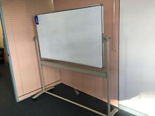 office white board and table sale Chatswood Willoughby Area Preview