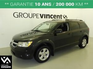2010 Dodge Journey SXT V6 **GARANTIE 10 ANS**