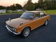 1971 Datsun 1600 Seven Hills Blacktown Area Preview