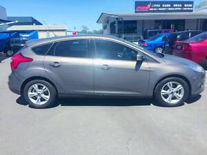 2014 Ford Focus Hatchback Coopers Plains Brisbane South West Preview