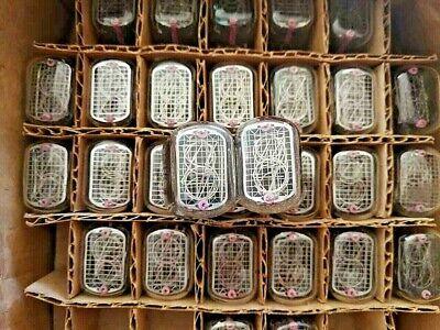 6pcs In-12b Nixie Tubes For Clock In012a In12a In12 A Tested 100 In12 B