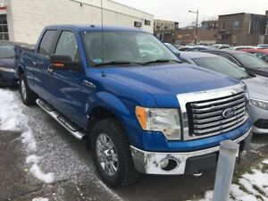 2010 Ford F-150 XTR**XLT**JAMAIS ACCIDENTÉ**8 PNEUS**V8**