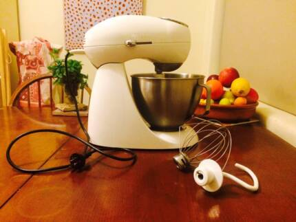 Kenwood Patissier retro-style electric food mixer Goodwood Unley Area Preview