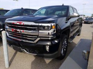 2018 Chevrolet Silverado 1500 High Country 4WD / HEATED & VEN...