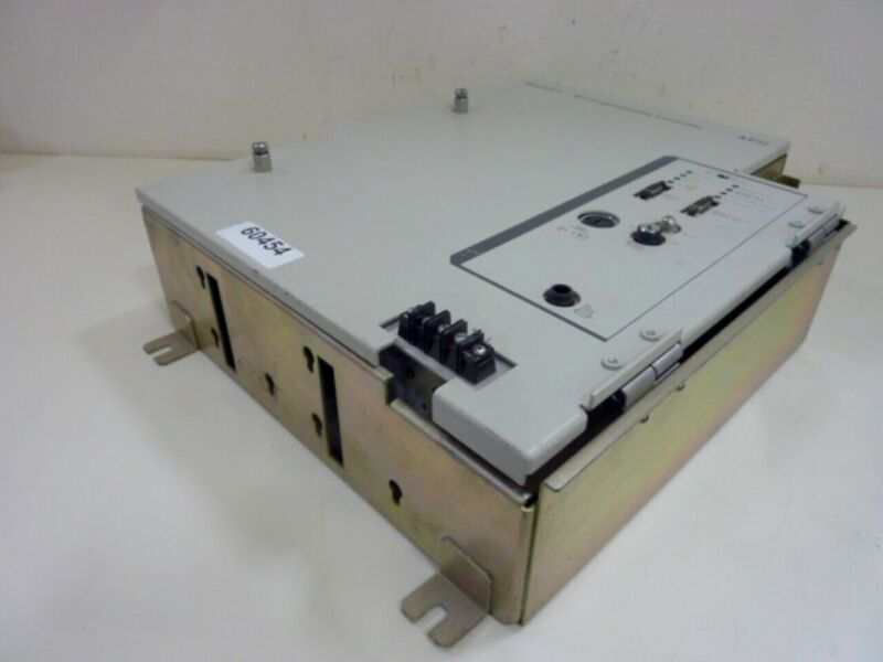 AEG Programmable Controller PC-0984-455 Used #60454