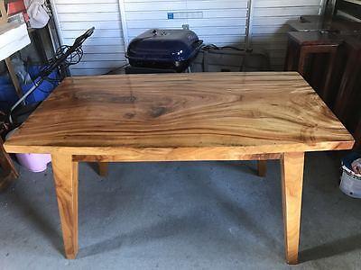 Camphor Wood Table Ebay