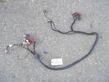 AUDI A4 LEFT ENGINE BAY/UNDER HOOD WIRING HARNESS TO LEFT