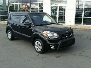2012 Kia Soul 1.6L Auto, Heated Seats