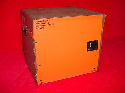 Tsi 5000 Automatic Respirable Aerosol Mass Monitor 500003