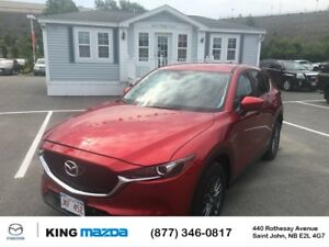 2017 Mazda CX-5 GS - Low  KMS !!!!!