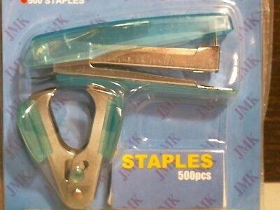 Jmk 05052 Stapler Remover 500 Staples