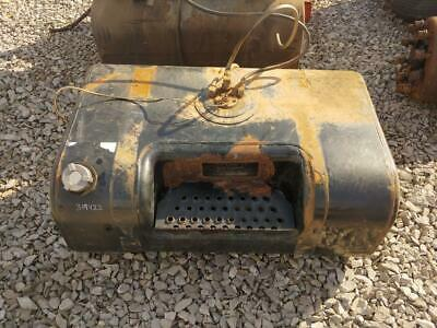 Used Fuel Systems LLC 50 Gallon Diesel Engine Fuel Tank 3541180