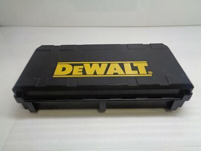 Dewalt 29lb Demolition Hammer W Case D25951 New Fa