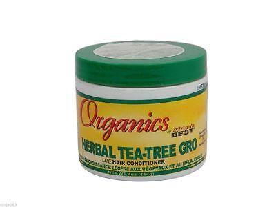 Africa's Best Organics Herbal Tea-Tree