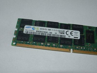 128GB DDR3 PC3-8500R 4Rx4 ECC Reg Server Memory RAM Supermicro X9DRW-iF 8x16GB